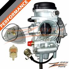PERFORMANCE CARBURETOR YAMAHA GRIZZLY 350 YFM350 YFM 350 2007-2011 2x4 4x4 Carb