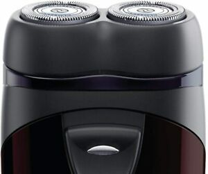 Philips Men's Electric Travel Shaver, Cordless, Battery-Powered