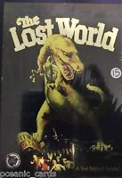 CLASSIC VINTAGE SCI-FI HORROR MOVIE POSTER CARDS BASE SET OF TRADING CARDS