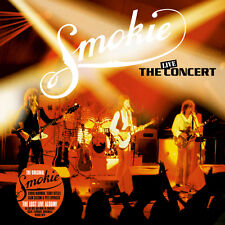 "Smokie The Concert Live in Essen Germany 1978 Vinyl 12"" Album 2 Discs"