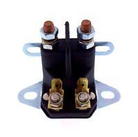 Starter Solenoid for John Deere AM133094 AM138497 L100 L110 L118 L120 L130 Mower