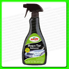 Turtle Wax Bug & Tar Remover [FG3894] Trigger Spray 500ml
