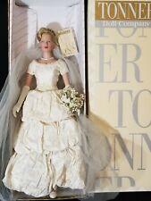 Robert Tonner Doll FELICITY BRIDE #214/500