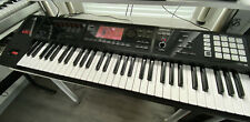 Music Workstation Synthesizer Roland FA 06 Top Zustand