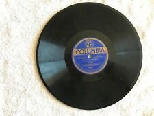 It's A Long Way To Dear Old Broadway / The Last Long Mile Columbia A2601 Record
