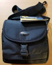 Lowepro Rezo 140 AW Digital Photo/video bag NEW w/ all weather cover