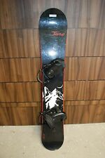 Trans CU 164 cm Snowboard + Freeride series Bindings