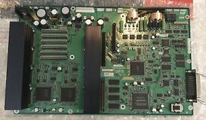Mimaki  jv3-160 Motherboard E400398