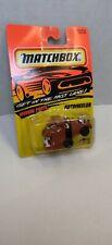 Matchbox Rotwheeler #73 1995 Action System - rottweiler