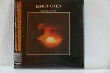 BILL BRUFORD-ONE OF A KIND  JAPAN MINI LP SHM-CD