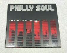 PHILLY SOUL the sound of philadelphia 1987-1988