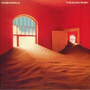 Tame Impala – The Slow Rush 2 x Vinyl, LP, Album, 180g