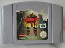 N64 Spiel - Body Harvest (PAL) (Modul) 10635506