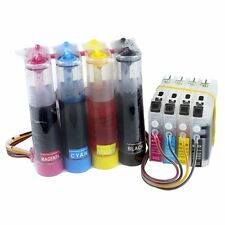 Ciss with ink For Brother LC223 MFC-J5625DW J5720DW DCP-J4120DW J4120DW MFC-J442