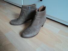 Görtz Damen Stiefelette Stiefel Boots Gr. 40 Nr. 9 S 624 | eBay