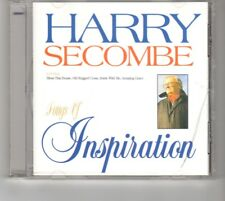 (HN949) Harry Secombe, Songs of Inspiration - 2000 CD