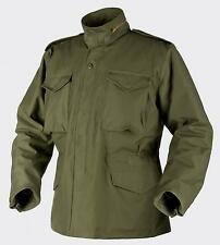 Helikon Tex US M65 Chaqueta ARMY MILITARY Field Oliva xXLR XXLarge Regular