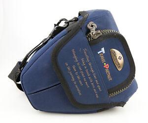 Samsonite Travel Partner Kameratasche Bereitschaftstasche Camera Case   Z-0826