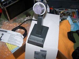 SHURE MODEL522 MICROPHONE
