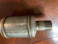 New listing Jay R. Smith Hydrostatic Shock Control Hydrotrol Model 5030 1� Hammer Arrestor