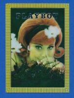 1995 Playboy Chromium Cover Card #28 July 1963 Vol 10 No 7 The Bunnies MINT