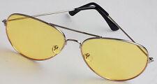 Nachtfahrbrille Kontrastbrille Nachtsichtbrille Anti-Blend Brille Art. 10212