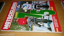 MOTOCICLISMO anno 1989 #  5-YAMAHA FZR1000-HONDA PC800-SUZUKI GSE500-MALAGUTI MR