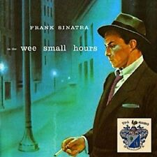 FRANK SINATRA - IN THE WEE SMALL HOURS  CD NEU