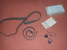 U.S.ARMY : 1943 WWII 1 CARRYING STRAP TELEPHONE RADIO PART