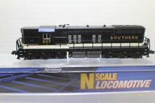 LIFE LIKE N SCALE SOUTHERN SD7 #207 (7792)