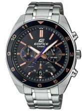 Casio EFV-590D-1AV, Edifice Watch, Chronograph, Stainless Steel Band, 100 Meter