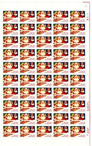 Scott 2579 Santa Claus in Chimmney MNH Free shipping in USA!