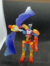 Transformers Beast Machines Silverbolt Maximal Basic Class Hasbro 2000