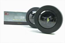 GMC Sierra 07-13 1500 2500 3500Morimoto LED Fog Lights 10 Year Warranty!