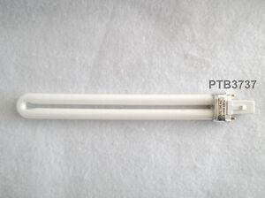 11 WATT PL FLUORESCENT LAMP 2 PIN 234MM LONG