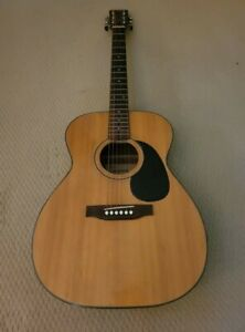 Tokai - Hummingbird F-100 - Vintage - Acoustic Guitar - Japan