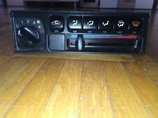 Subaru Legacy II BD/BG Klimabedienteil Klima Bedienteil Heizungsbetätigung