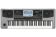 Korg PA900 61-Key Semi?Weighted Professional Arranger Keyboard