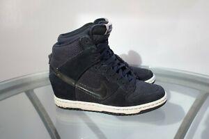 Cereal olvidadizo Deformación  Nike Wedge Sneakers for Women for sale   eBay