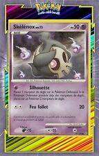 🌈Skélénox - DP07:Tempête - 59/100- Carte Pokemon Neuve Française