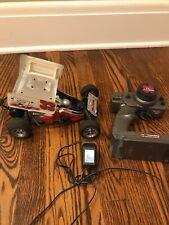 Losi Mini Slider Sprint Car RC 1/18 Scale With Radio