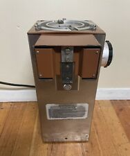 Ditting Kf804 Swiss Retail Commercial Coffee Grinder Fine Turkish Burr Brown