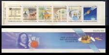 Finland #09  Sc#781A 1988 ($6.50 usd)  MNH  Booklet