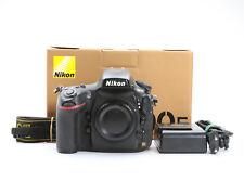 Nikon D800E Body + 54 Tsd. Auslösungen + Sehr Gut  (221515)