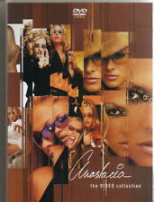 10977 // ANASTACIA - THE VIDEO COLLECTION / DVD TBE