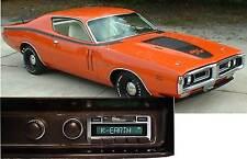 USA-630 II* 300 watt 1971-73  Dodge Charger Stereo Radio AM FM iPod USB Aux in