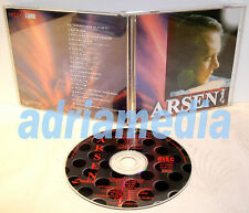 ARSEN DEDIC CD Kad bi svi ljudi na svijetu 1996 Gabi Novak Zagreb Hrvatska CRO