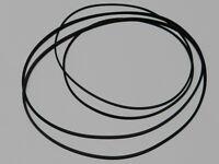Tonband Riemen Set Philips N4422  Rubber drive belt kit