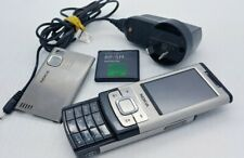 NOKIA 6500 6500s-1 Mobile Phone silver