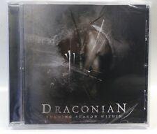 DRACONIAN - TURNING SEASON WITHIN - CD 2008 -  NEW SEALED